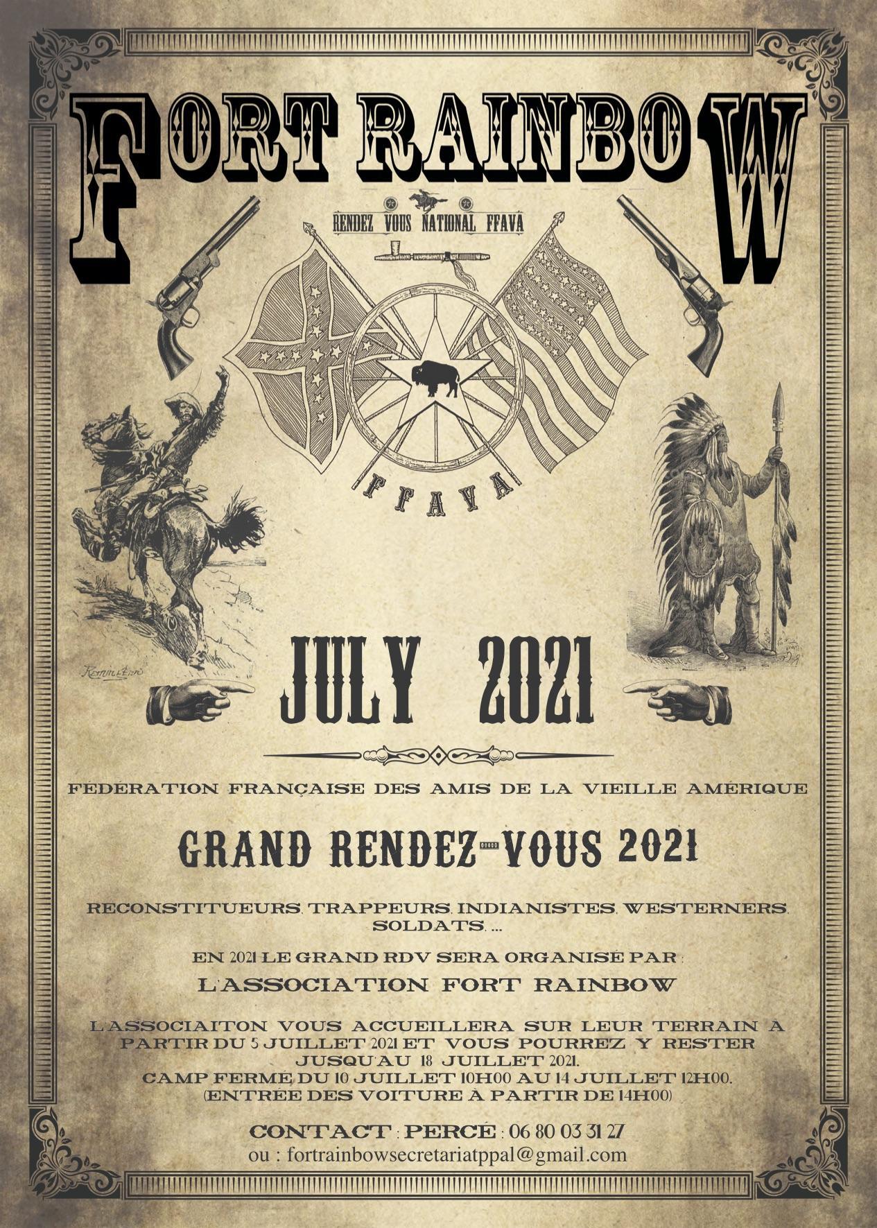 RDV ffava 2021