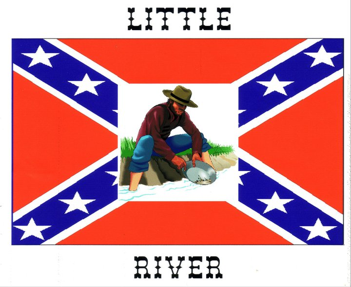 Little river